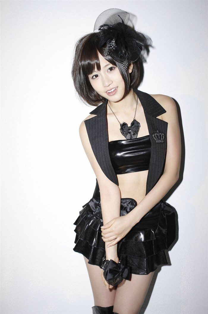 【画像】前田敦子、アイドル現役時代の水着グラビア、ムラムラ感半端ないwww0034manshu