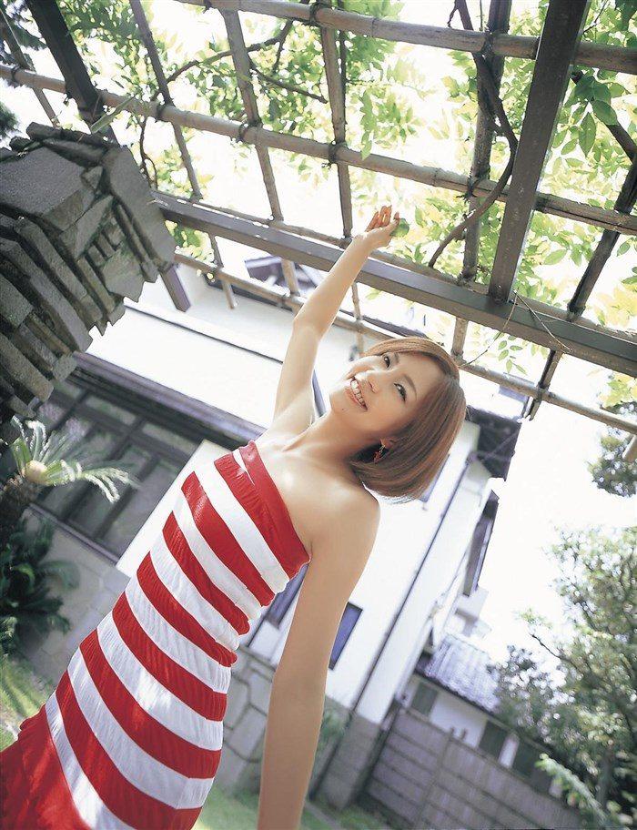 【画像】安田美沙子の無料で堪能できる高画質グラビアはこちら!0025manshu