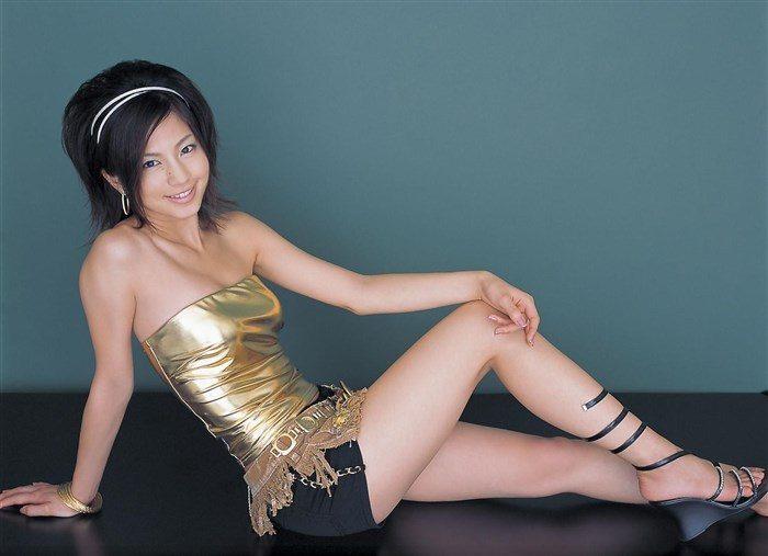 【画像】安田美沙子の無料で堪能できる高画質グラビアはこちら!0065manshu