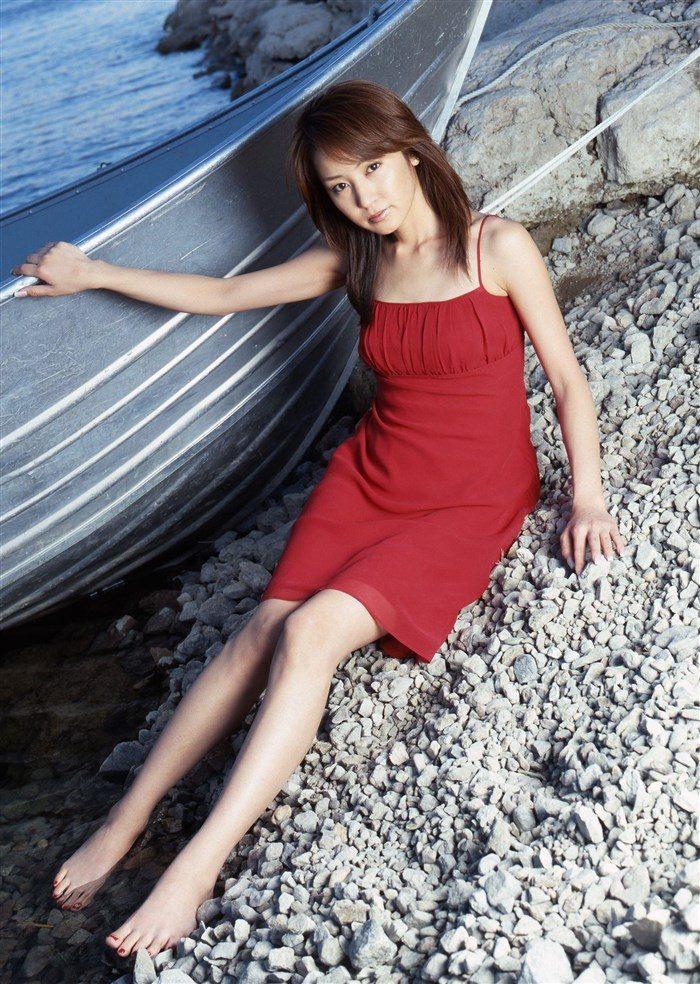 【画像】女優矢田亜希子が好きだった奴にオナネタを提供wwwwww0100manshu
