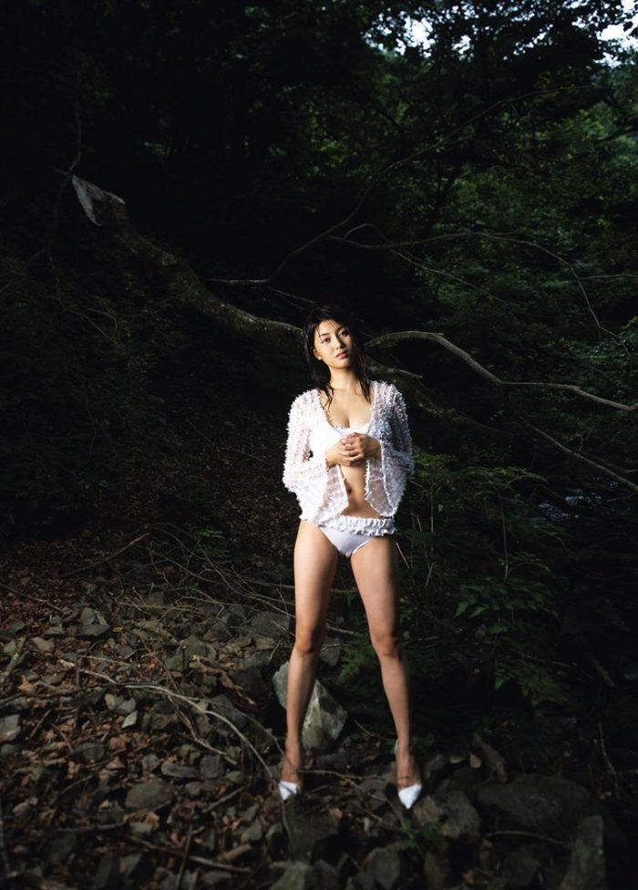 【画像】橋本マナミとかいう激エロボディのオバハン写真集wwwwwww0032manshu