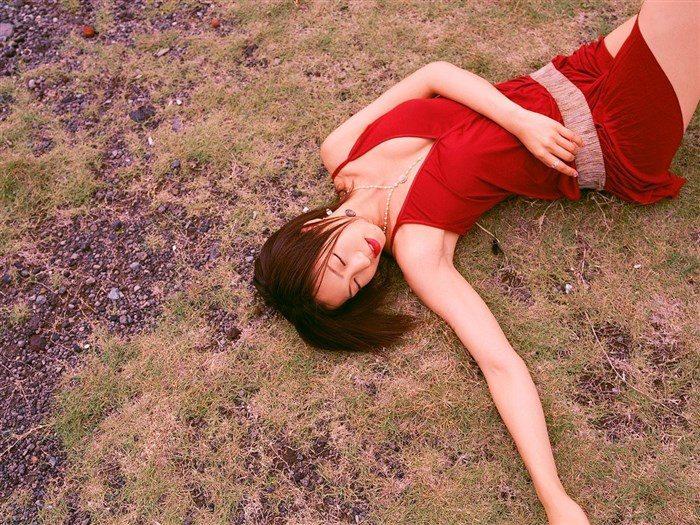 【画像】安田美沙子の無料で堪能できる高画質グラビアはこちら!0092manshu