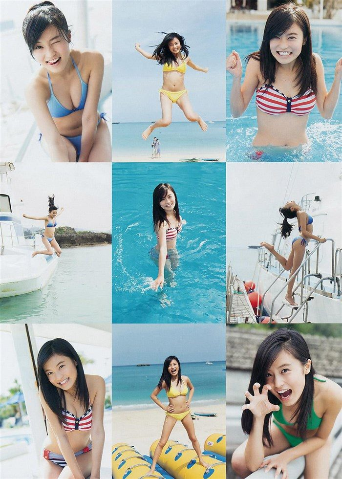 【画像】小島瑠璃子以上にテレビとグラビアの容姿が異なるグラドル居ないだろwwwwwww0090manshu