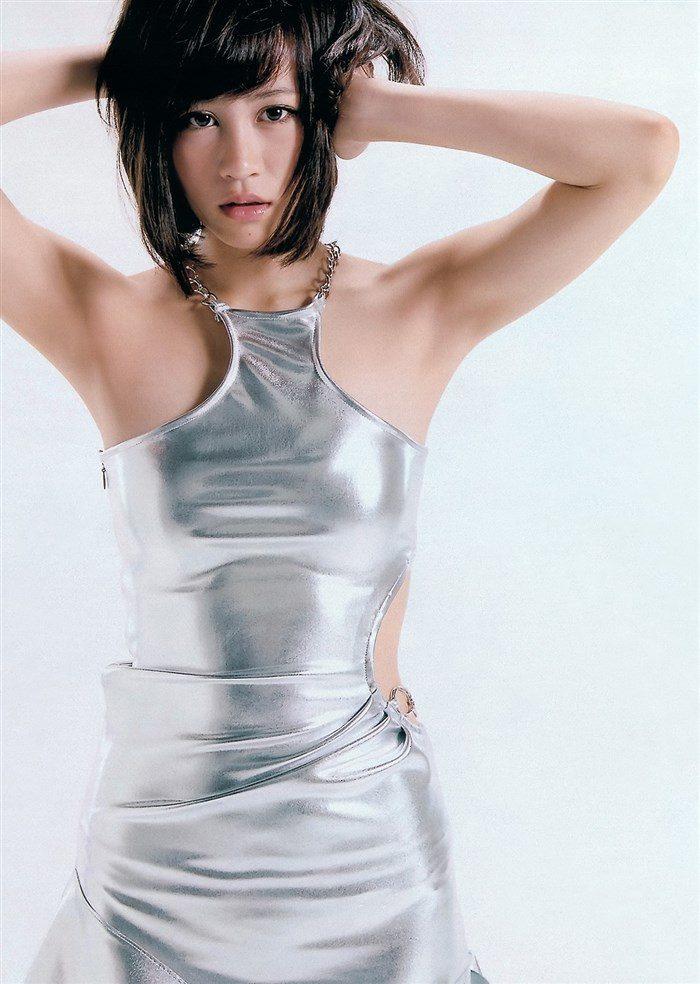 【画像】前田敦子、アイドル現役時代の水着グラビア、ムラムラ感半端ないwww0128manshu