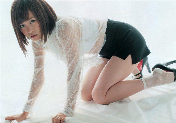 【画像】前田敦子、アイドル現役時代の水着グラビア、ムラムラ感半端ないwww0129manshu