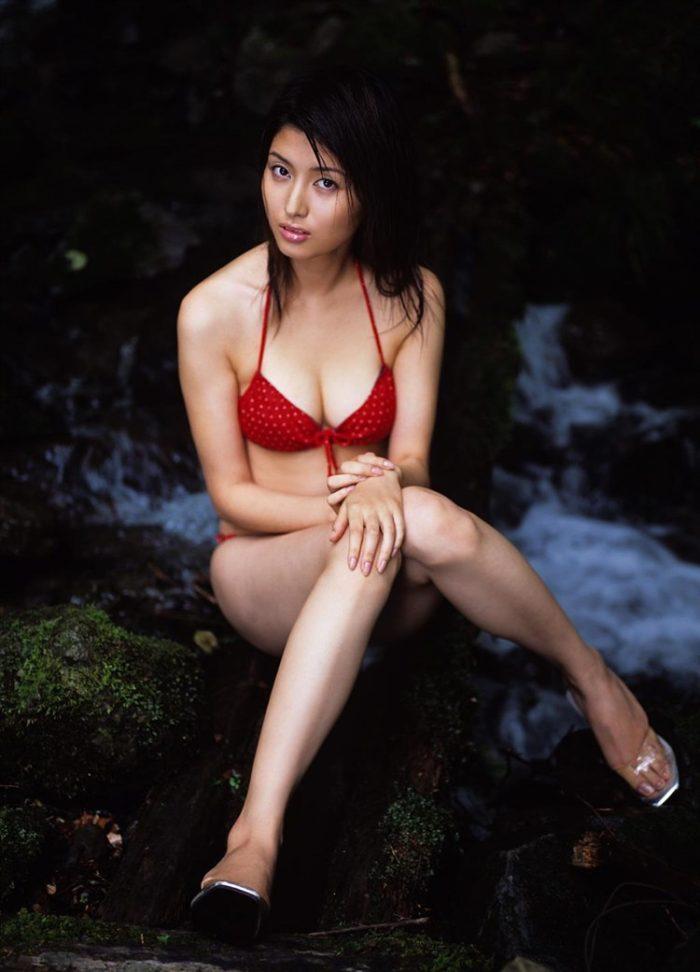 【画像】橋本マナミとかいう激エロボディのオバハン写真集wwwwwww0023manshu