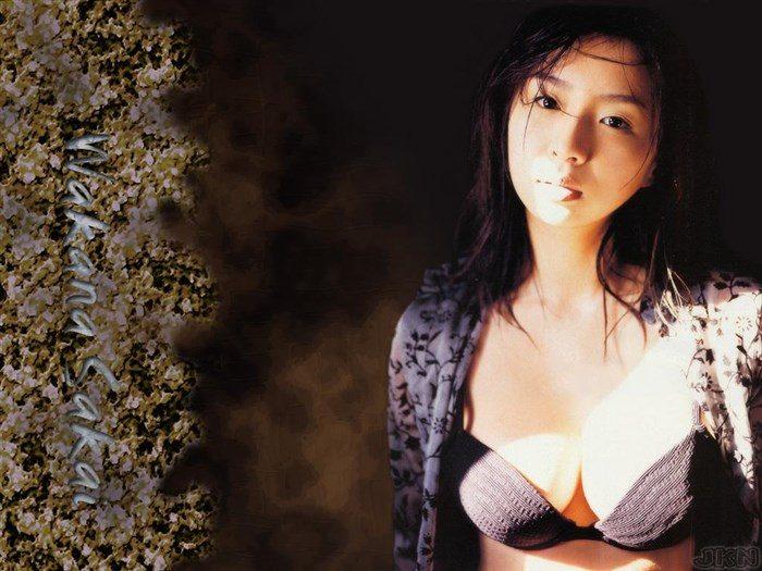 【画像】全盛期の酒井若菜さん、かなり乳を放り出しててドスケベ過ぎるwww0100manshu