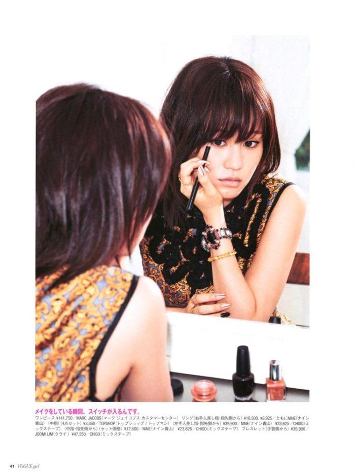 【画像】元AKB48前田敦子がちょっと可愛く見えてくるグラビア140枚まとめ0139manshu