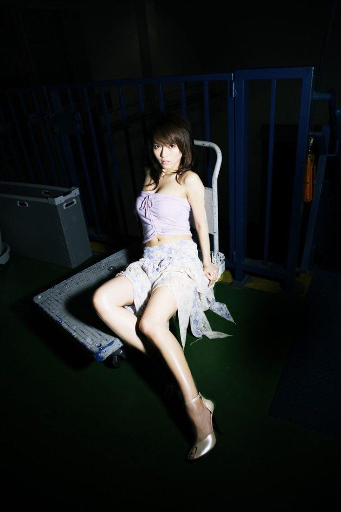 【画像】釈由美子とかいう美魔女BBAの恵体をテッシュ片手にご覧下さい0009manshu