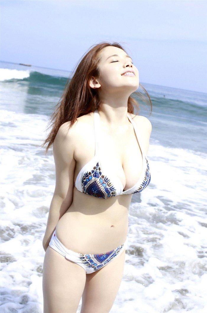 【画像】筧美和子のHカップがだらしなく垂れててくっそエロいwwww0017manshu