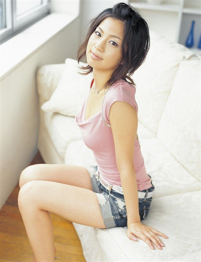 【画像】安田美沙子の無料で堪能できる高画質グラビアはこちら!0061manshu
