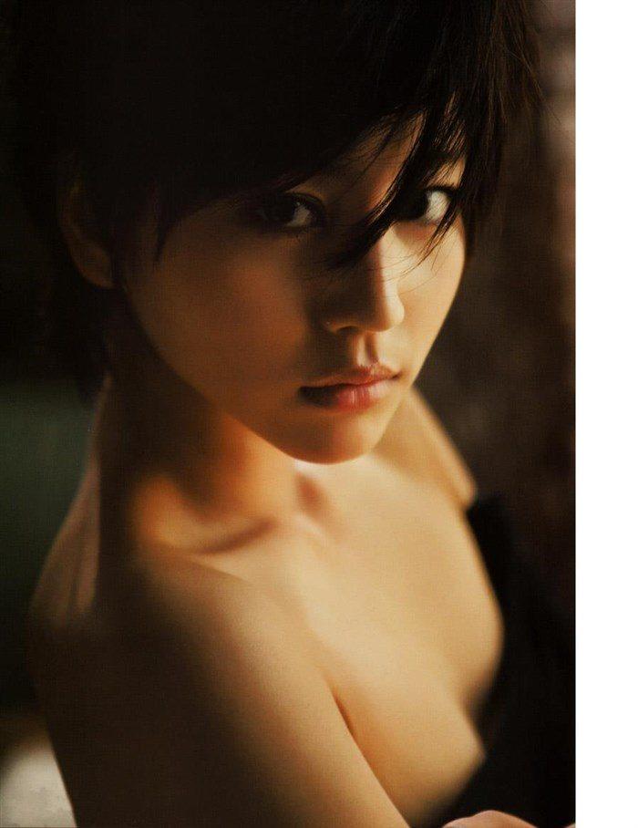 【画像】堀北真希のランジェリーグラビアが綺麗で捗り過ぎる件wwww0034manshu