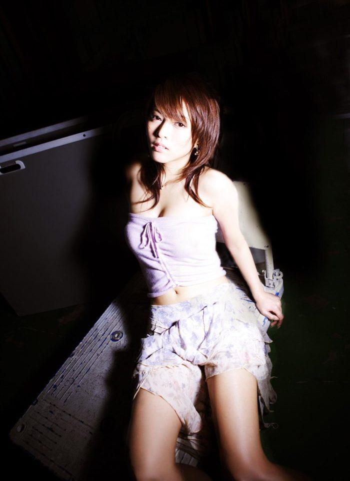【画像】釈由美子とかいう美魔女BBAの恵体をテッシュ片手にご覧下さい0011manshu