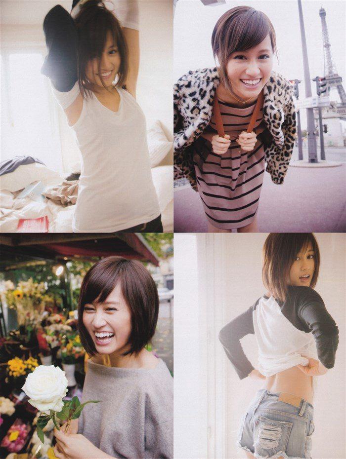 【画像】前田敦子、アイドル現役時代の水着グラビア、ムラムラ感半端ないwww0140manshu