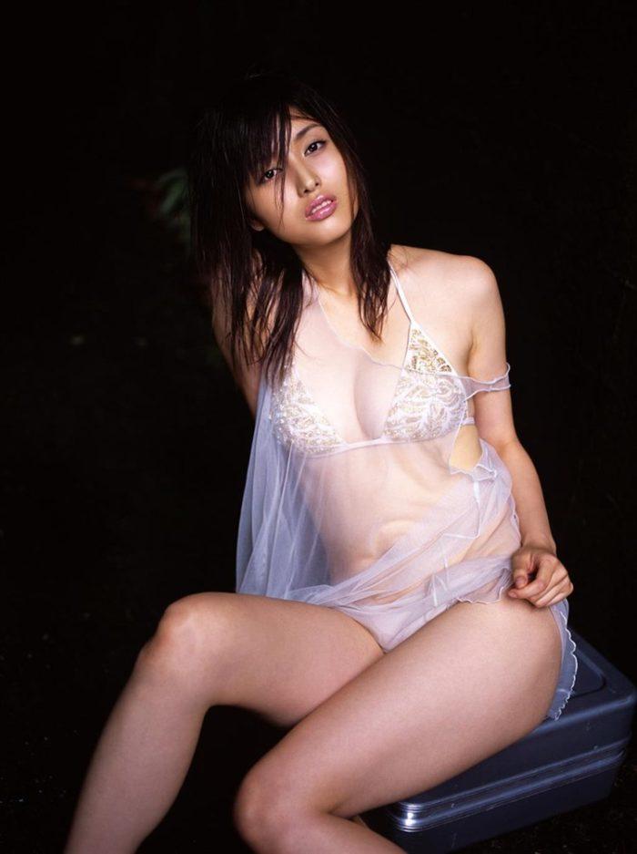 【画像】橋本マナミとかいう激エロボディのオバハン写真集wwwwwww0014manshu