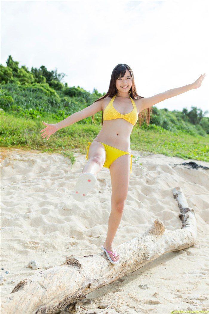 【画像】佐々木麻衣 マンスジもあらわな高画質水着グラビアを大量放出!0003manshu