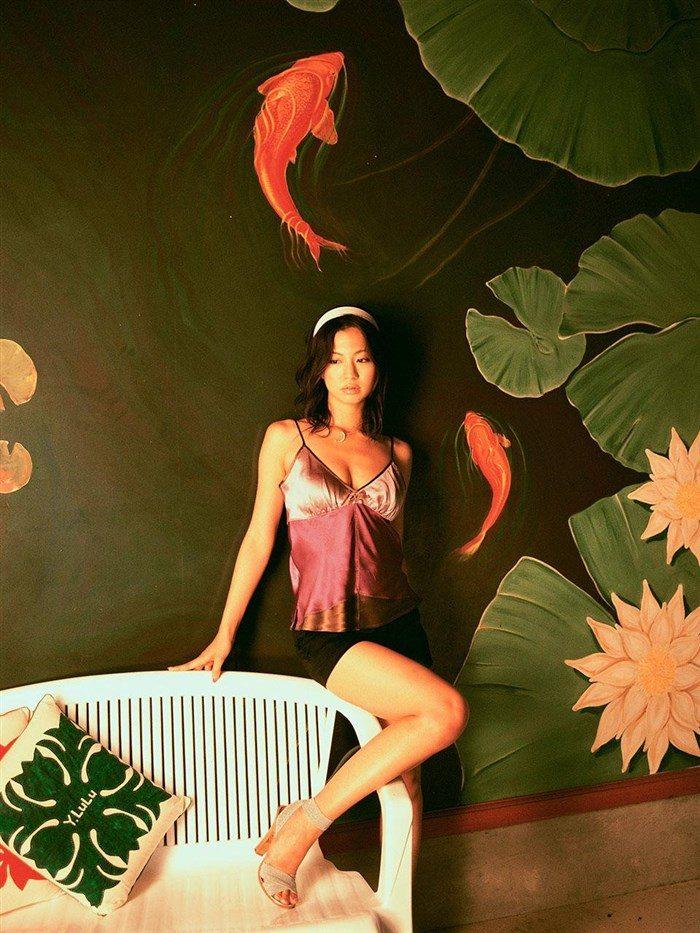 【画像】安田美沙子の無料で堪能できる高画質グラビアはこちら!0105manshu