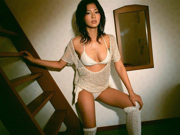 【画像】安田美沙子の無料で堪能できる高画質グラビアはこちら!0108manshu