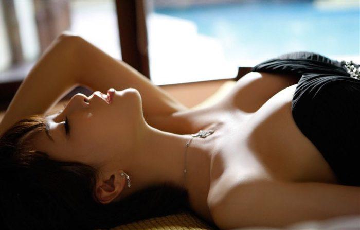 【画像】釈由美子とかいう美魔女BBAの恵体をテッシュ片手にご覧下さい0044manshu