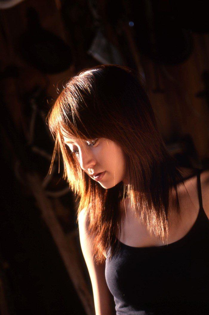 【画像】女優矢田亜希子が好きだった奴にオナネタを提供wwwwww0121manshu