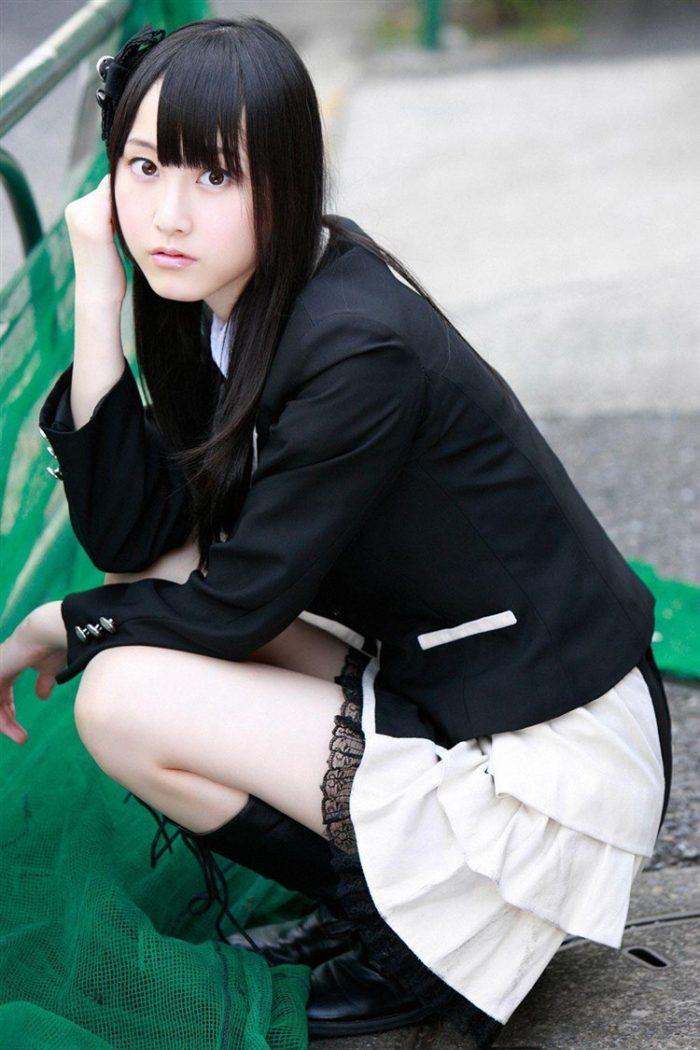 【画像】松井玲奈の生足が悩ましい微エロ高画質写真集まとめ0038manshu
