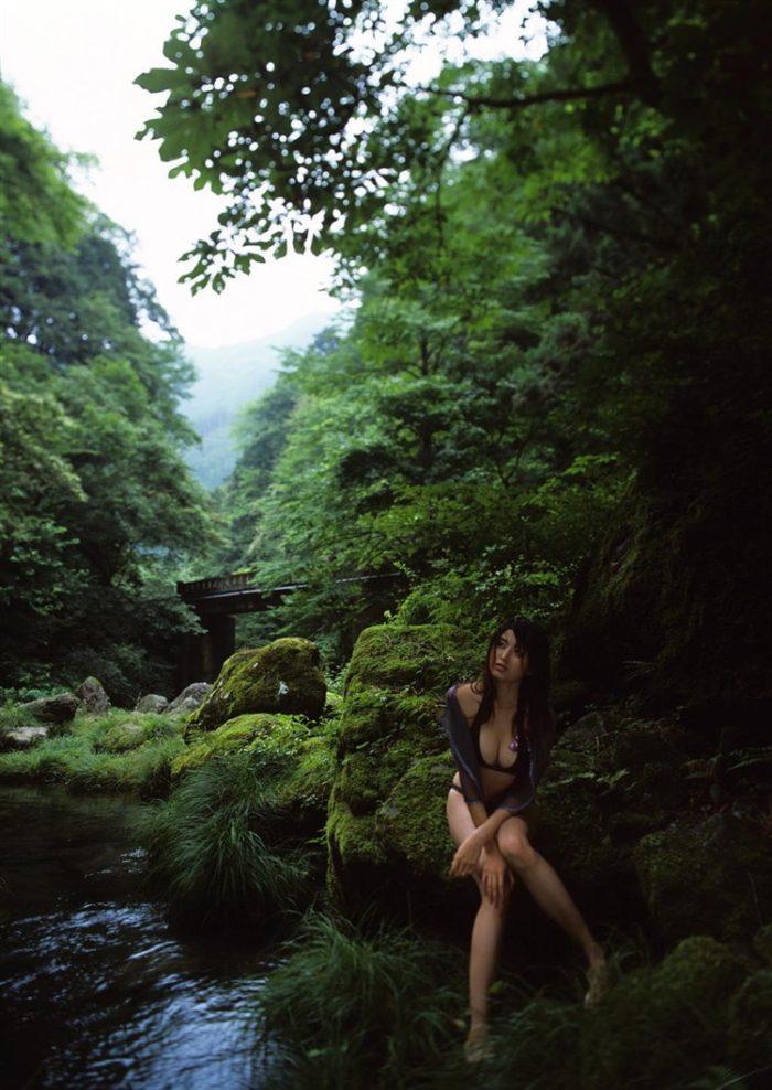 【画像】橋本マナミとかいう激エロボディのオバハン写真集wwwwwww0005manshu