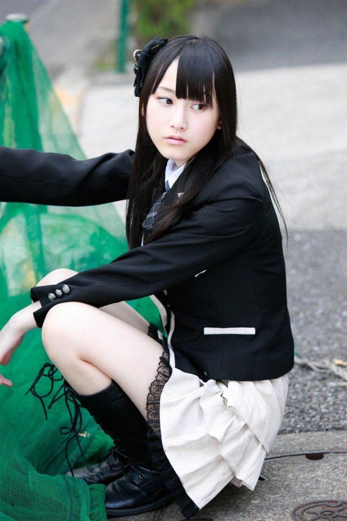 【画像】松井玲奈の生足が悩ましい微エロ高画質写真集まとめ0036manshu