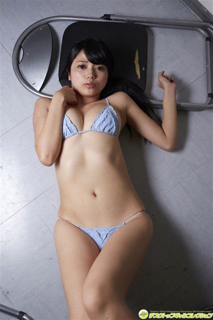 【画像】小間千代ちゃんの高画質な極小水着グラビアで今夜は3連射wwww0005manshu
