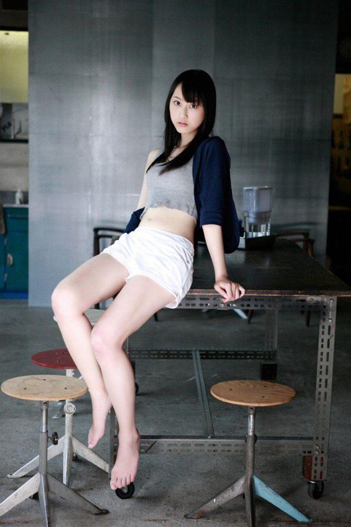 【画像】松井玲奈の生足が悩ましい微エロ高画質写真集まとめ0088manshu