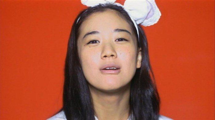 【画像】女優蒼井優の超貴重なちっぱい水着姿!!!!0031manshu