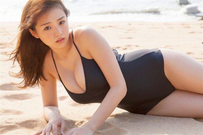 【画像】篠崎愛とかいうドスケベメス豚を高画質で眺めるwwwwww0063manshu