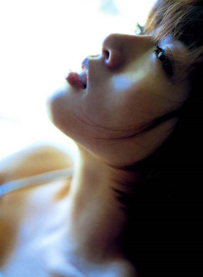 【画像】釈由美子が四つん這いで「ブチ込んで」ポーズwwwwwww0008manshu