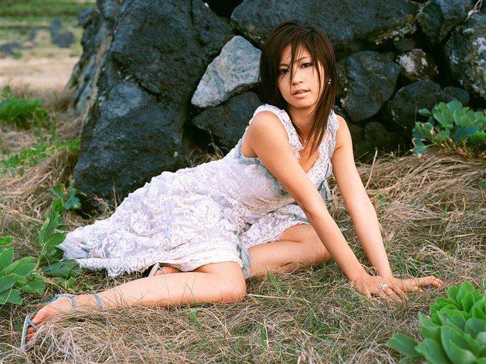 【画像】安田美沙子の無料で堪能できる高画質グラビアはこちら!0084manshu