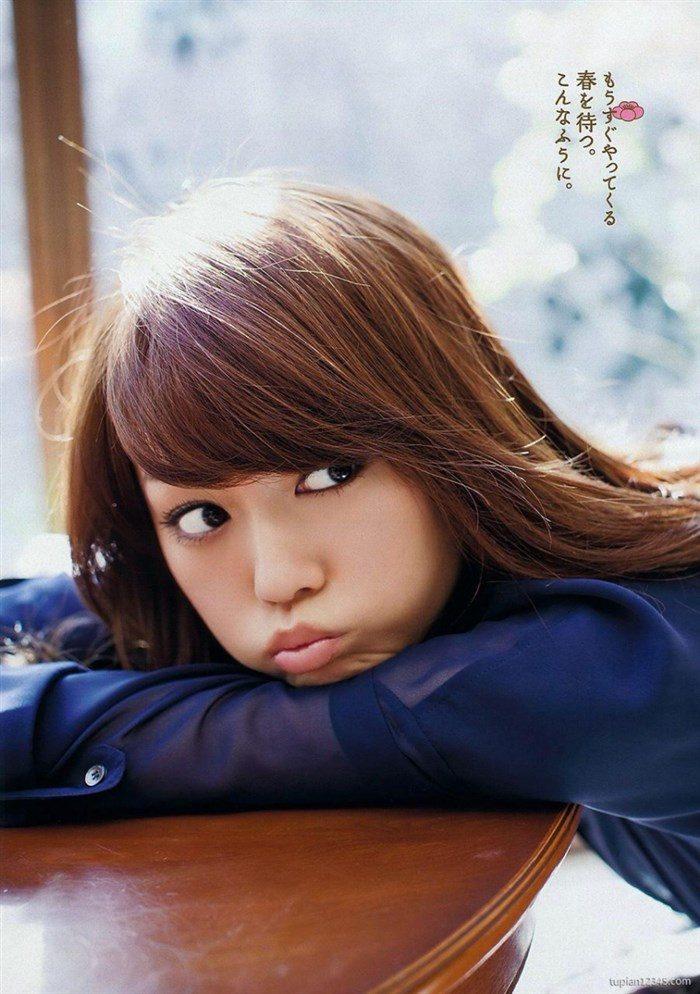 【画像】肌荒れ前のぴちぴちしてた頃の桐谷美玲がエンジェル過ぎると話題に!!0011manshu