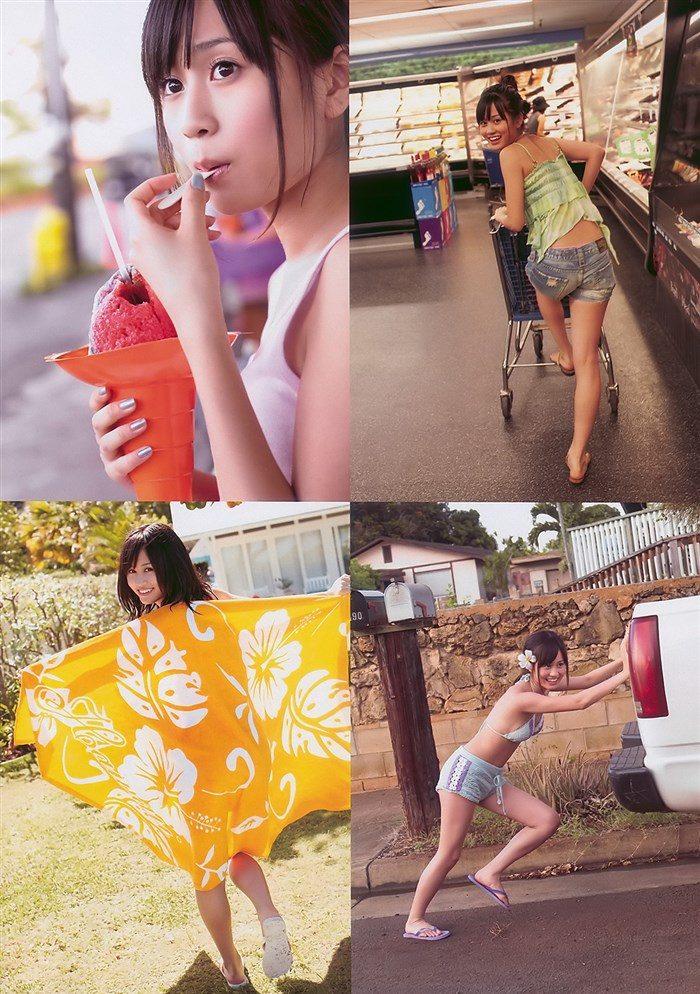 【画像】前田敦子、アイドル現役時代の水着グラビア、ムラムラ感半端ないwww0050manshu