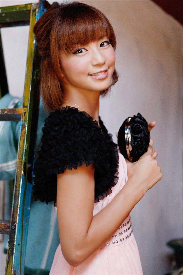 【画像】安田美沙子の無料で堪能できる高画質グラビアはこちら!0003manshu
