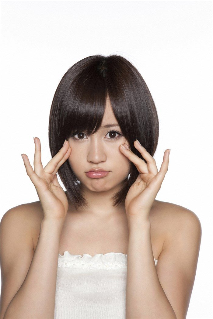 【画像】前田敦子、アイドル現役時代の水着グラビア、ムラムラ感半端ないwww0030manshu