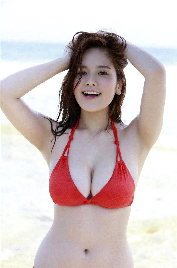 【画像】筧美和子のHカップがだらしなく垂れててくっそエロいwwww0089manshu