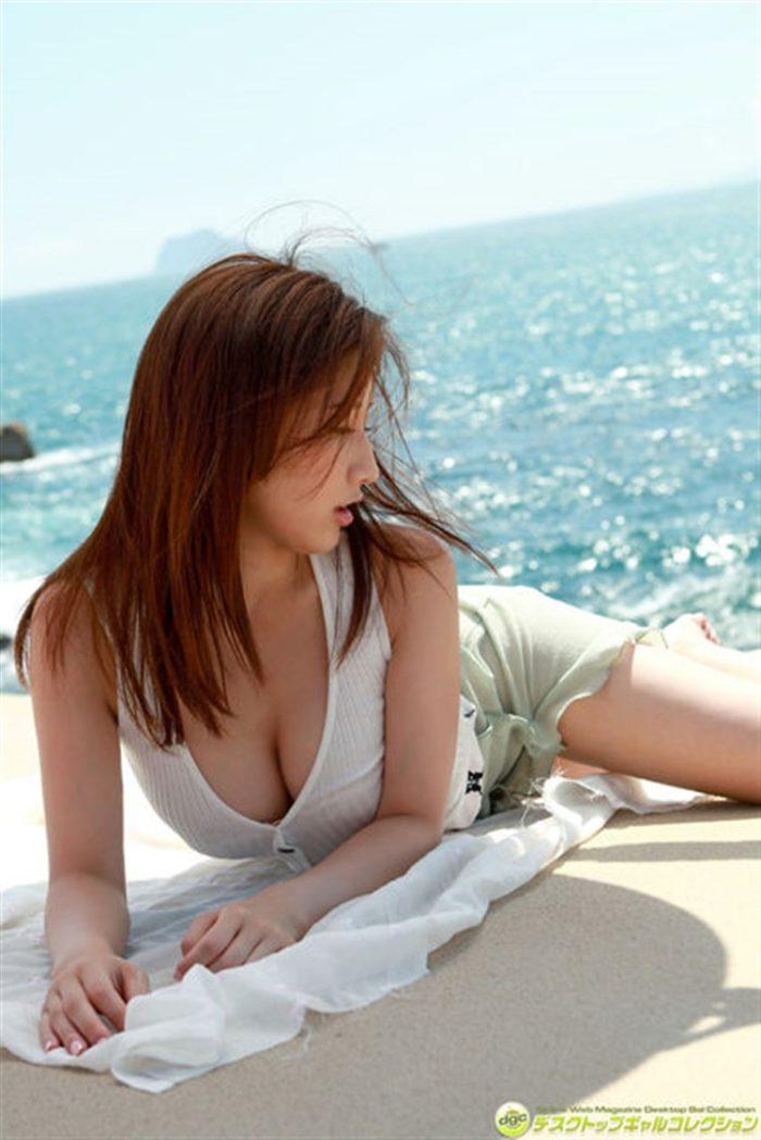 【画像】グラビアアイドル亜里沙がこぼれそうなたゆんたゆんを無料大解放!!0013manshu