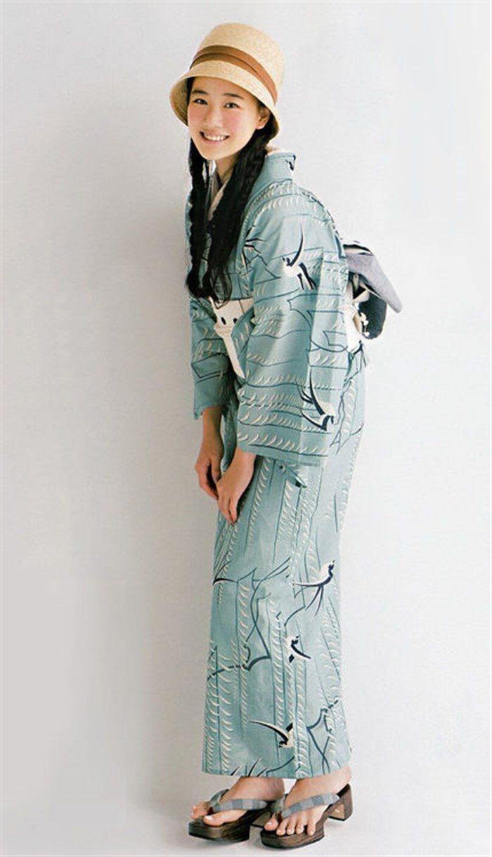 【画像】女優蒼井優の超貴重なちっぱい水着姿!!!!0025manshu