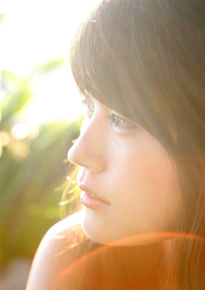 【画像】女優有村架純ちゃんの水着グラビア!!おっぱいが意外とデカいwwww0074manshu