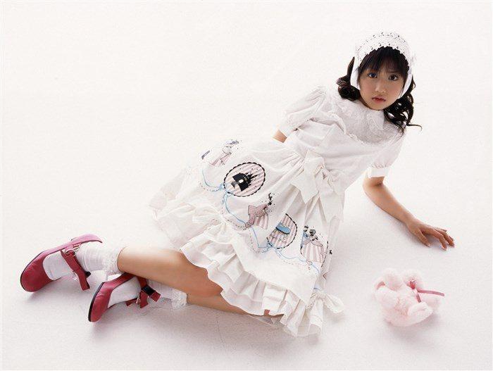 【画像】こりん星在住とか言い張る小倉優子の高画質グラビアwwwwwww0070manshu