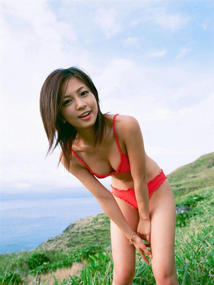 【画像】安田美沙子の無料で堪能できる高画質グラビアはこちら!0083manshu
