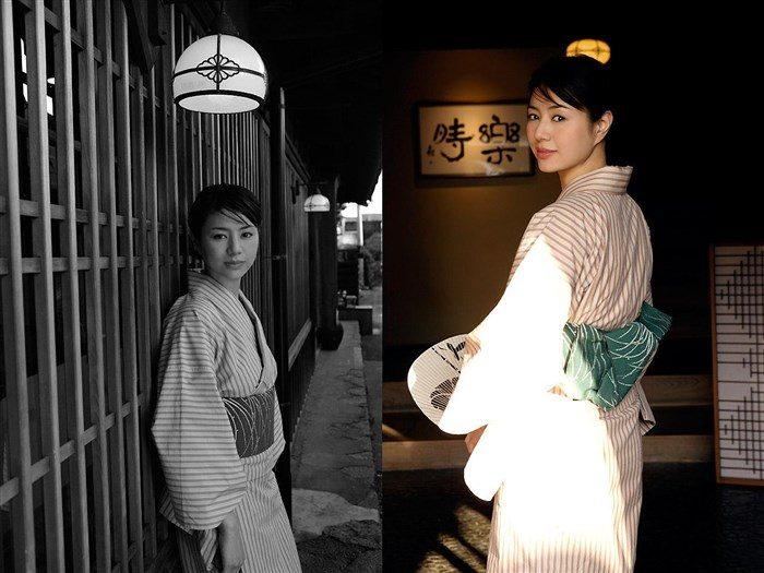 【画像】熟女井川遥の壁紙にしたら捗る高画質写真集!!0019manshu