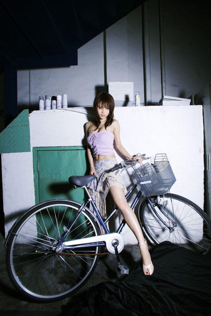 【画像】釈由美子とかいう美魔女BBAの恵体をテッシュ片手にご覧下さい0015manshu