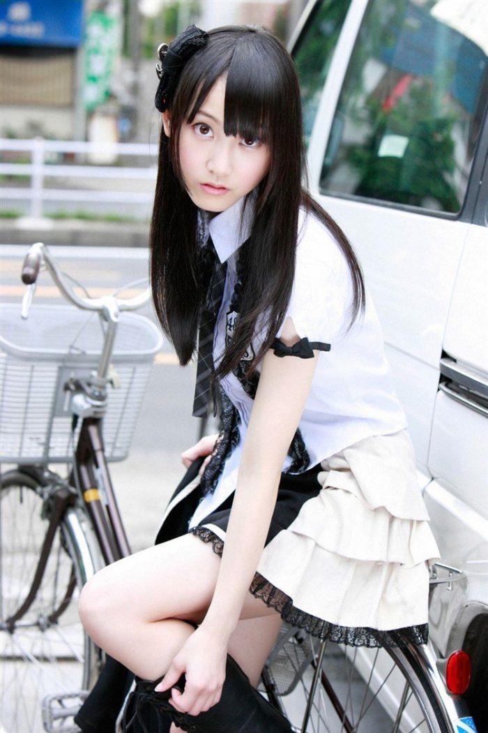 【画像】松井玲奈の生足が悩ましい微エロ高画質写真集まとめ0042manshu