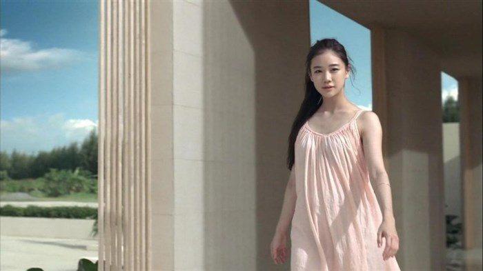 【画像】女優蒼井優の超貴重なちっぱい水着姿!!!!0032manshu
