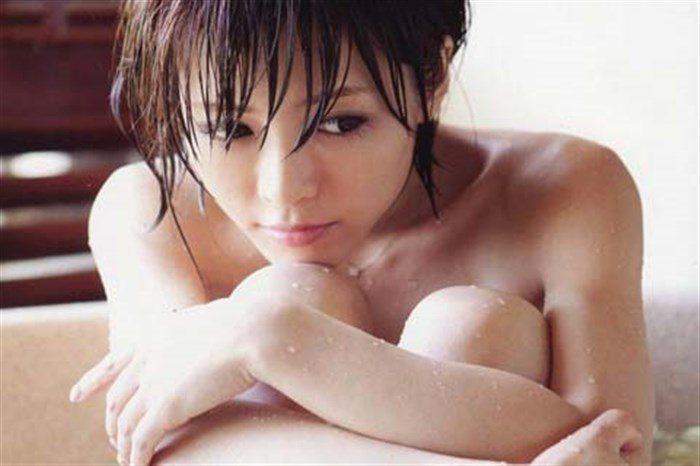 【画像】釈由美子が四つん這いで「ブチ込んで」ポーズwwwwwww0001manshu