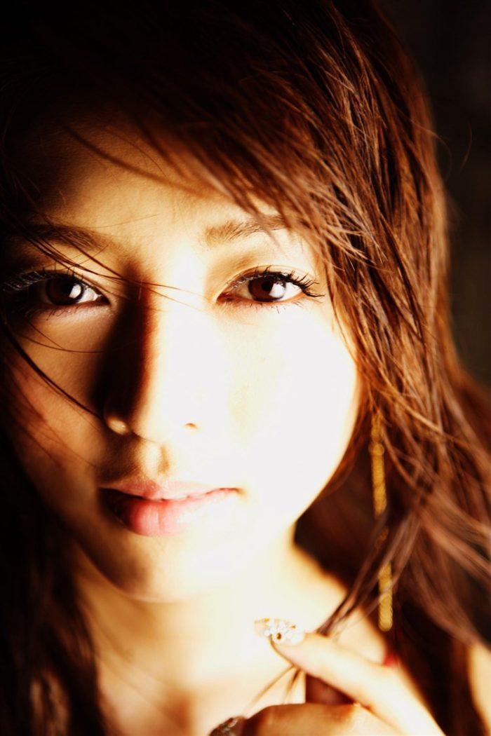 【画像】釈由美子とかいう美魔女BBAの恵体をテッシュ片手にご覧下さい0025manshu
