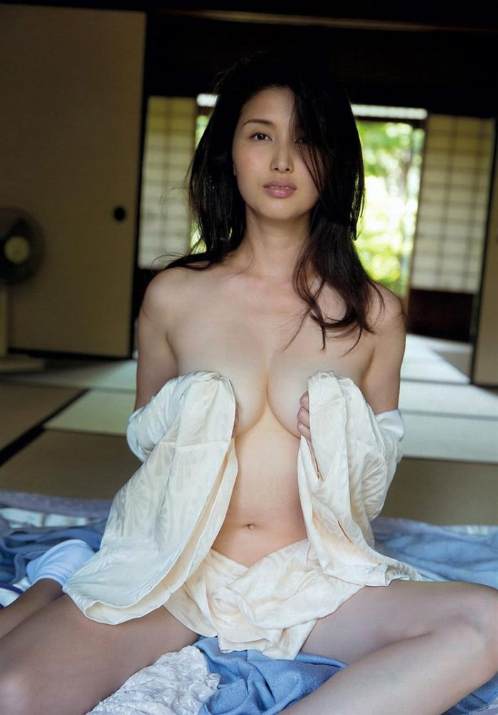 【画像】橋本マナミとかいう激エロボディのオバハン写真集wwwwwww0084manshu